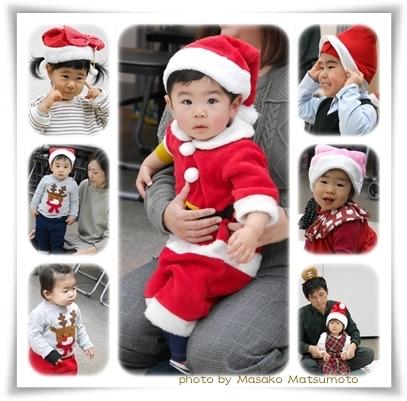 クリスマス会広島市西区横川19