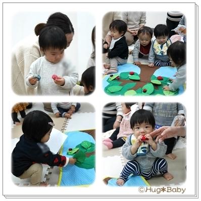 広島ベビーサイン教室202001