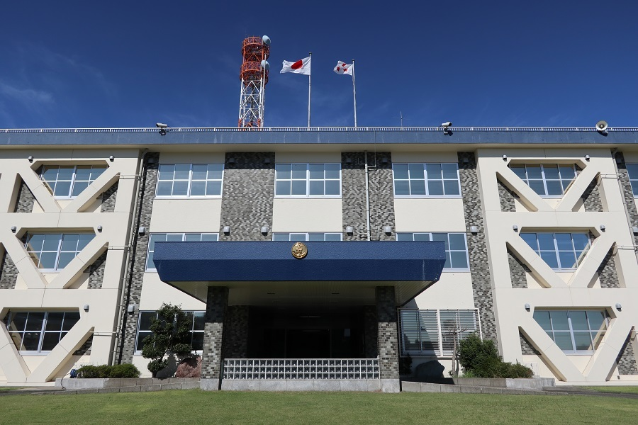 5横須賀総監部