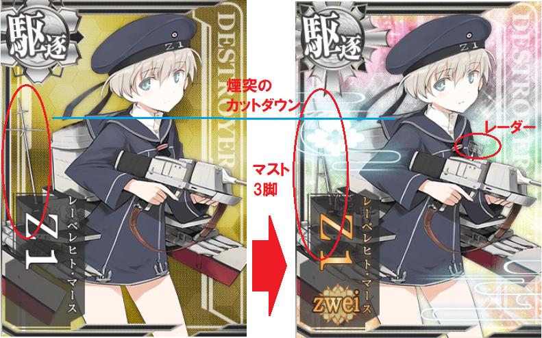 Z-1比較説明入り
