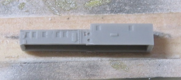 Z-7艦橋下部